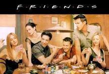 friends / Friends tv 1994-2004 / by Elizabeth Rodriguez