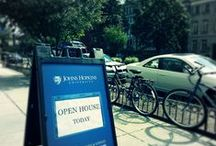 Scene on Campus / by JHU Advanced Academic Programs