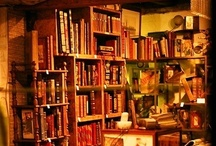 My Favorite Books / Books I love
