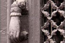 Doors / Cross over