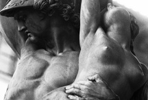 Carved in Stone / Sculpture