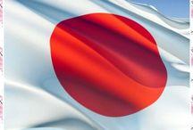 Japan / I'm Japan,japanese tokyo  / by Elizabeth Rodriguez