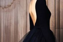Gowns / Beautiful gowns of all shapes and sizes.