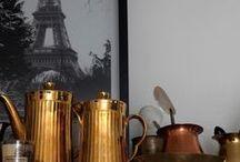 Confetti Lab - Salon de thé