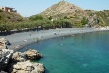 Beaches of Chios Island, Greece / There are lots of beaches on the island of Chios! Popular or isolated, they can suit all tastes!!
