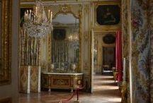 Versailles  / My fantasy place