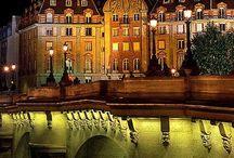 The Pont Neuf / My favorite bridge