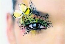 make up / by Pauline