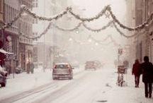 Confetti Lab - Winter wonderland