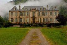 Chateaux / Castles