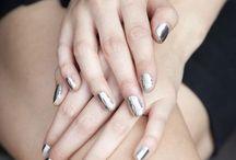 nails / by Mina