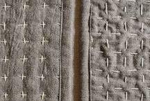 Textile Manipulations