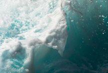 sea / sand / sun / on the beach / in the sea / feel the sun / by Mina