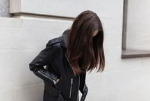 street style / it's style on the street / by Mina