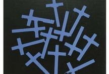 """Good Friday / Images from posts related to Good Friday at my blog, """"Between The 'Burgh and The City"""""""