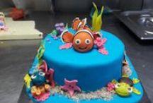 Cake art / Cakes art