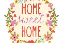 home sweet, hazak
