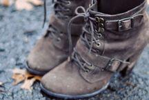 Shoes shoes!