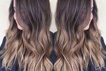 Hair inspiration. / Hair hair hair hair