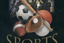 sports / by Elizabeth Rodriguez