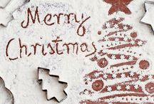 Christmas & Winter. / ☃❤️