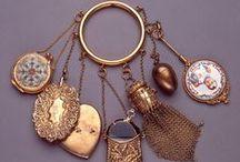 The Chatelaine Returns / Jewelry