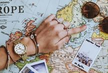 Travel the world. / US, Australia, Fiji, Thailand, Africa ✔️ Next: EUROPE Italy, Austria, Hungary, Serbia, Macedonia, Albania, Montenegro, Bosnia and Hercegovina, Slovakia, Croatia, Slovenia, Czech Republic, Romania, Poland, Russia, Estonia
