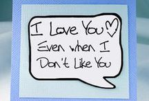 For my boyfriend