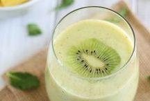 Drink Up / Beverages & Smoothies, Allergen friendly,