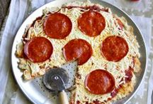 Pizza / All kinds of Pizza!