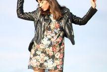 "Maria ""Majon´s Style"" - Kissmylook / Blog : www.livinginfashion.com"