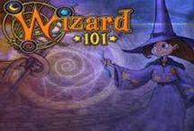 Wizard101 / by Alexander Badoyan