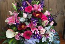 Flowers / Stunning Flowers Arrangements