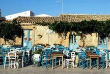Sicilia: tra inchiostri e colori