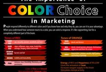 Psychology of Colors and Fonts / Psychology of Colors and Fonts That Drive the Word's Top Brands