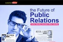Online Public Relations / The present and Future of Digital Public Relations