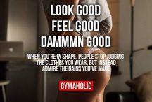 look good.feel good
