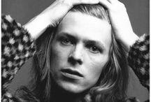 Star Man / David Bowie