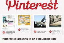 Marketing on Pinterest / The Power of Pinterest