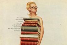 Women librarians and/or readers