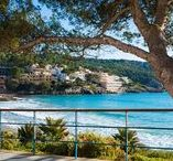 Mallorca Places / If you are a visitor or you live in Mallorca, this are the BEST places you need to visit if you want to experience Mallorca 100%