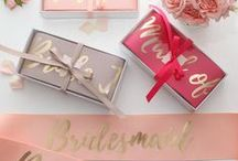 Bachelorette Party Ideas / Get inspired by Bachelorette Party ideas, decorations, and themes.