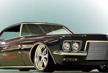Buick Riviera Boattail