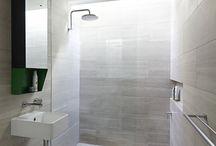 Solatube bathroom