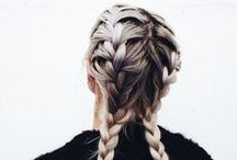 (BEAUTY, HAIR & NAILS) / by becauase im addicted