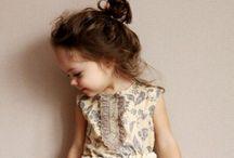 style | the girls / by Jen Herem