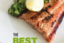 Recipes / by Christy Scharer