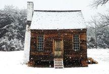 Winter / by Sierra Nelson