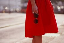 Passion for Fashion / by Elizabeth Gilreath Johnson