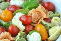 Yummy Foods / by Elizabeth Gilreath Johnson